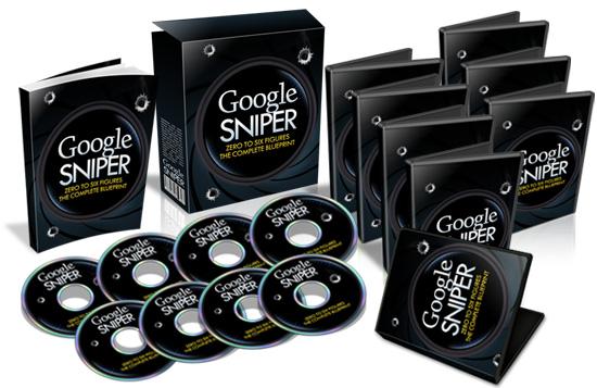 google-sniper