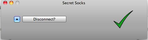 《Mac OS下ssh翻墙-转载》
