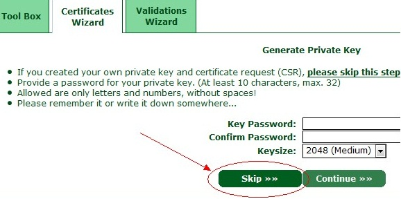 《Vps搭建nginx配置StartSSL ssl证书(转)》